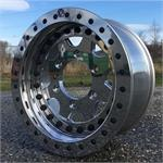 20X9 FORGED WITH UNIMOG PATTERN